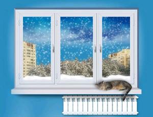 Где заказать окна в Воронеже