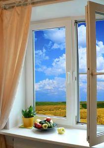Заказать пластиковые окна в Воронеже