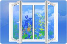 заказать окна пвх цена, заказать окна в Воронеже