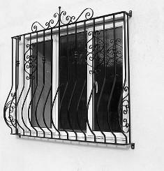 заказать решетки на окна, заказать окна в Воронеже